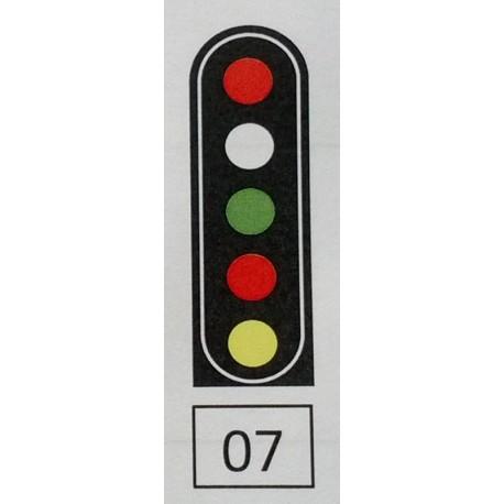 Signal Cible de type C
