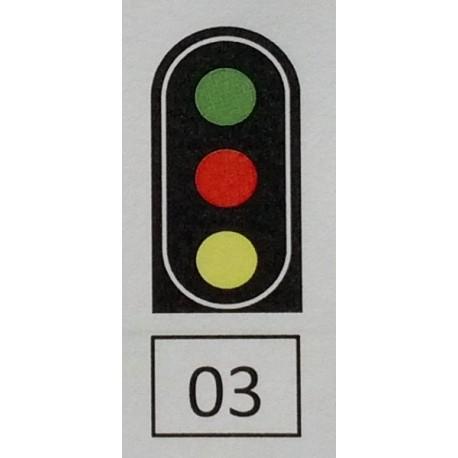 Signal Cible de type A